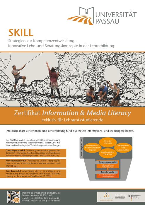 IML-Zertifikat - Universität Passau